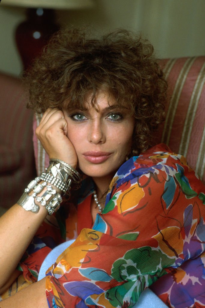 Image Credits: Getty Images / David Mcgough / DMI / The LIFE Picture Collection | Actress Kelly LeBrock.