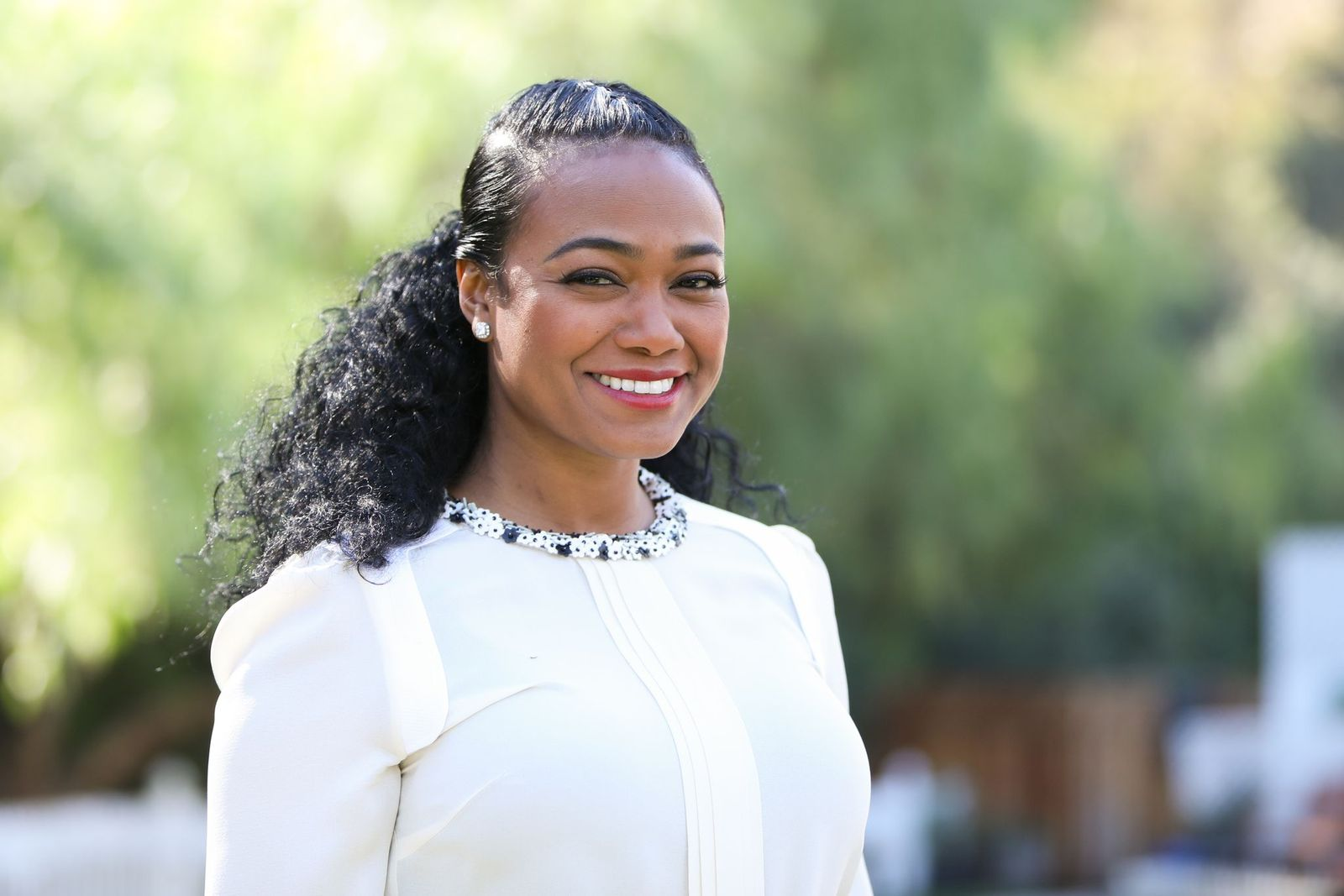 Tatyana Ali/Photo:Getty Images