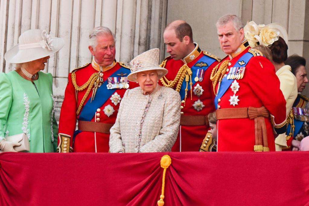 What Is The Net Worth Of The British Royals?