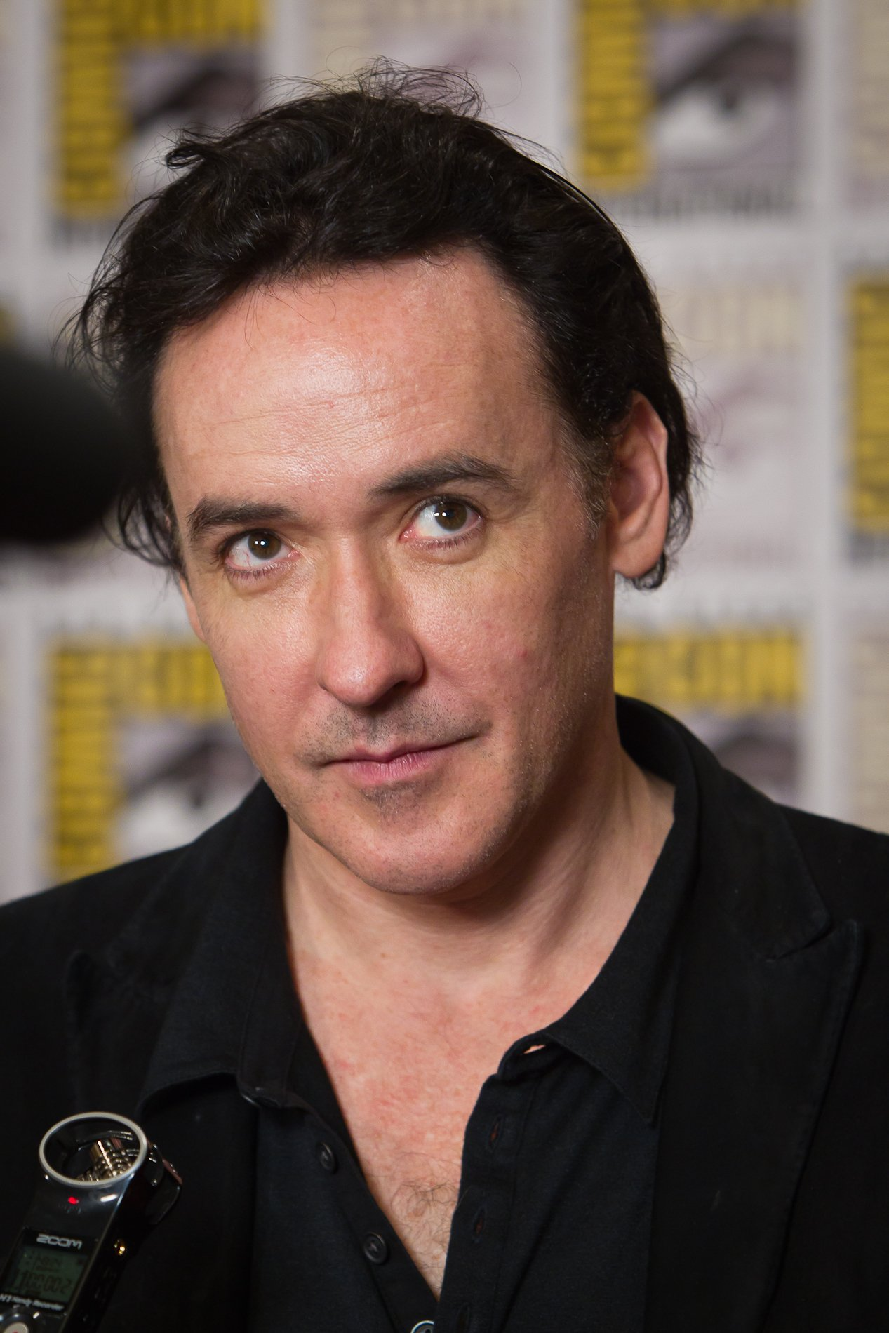 John Cusack Image Source: Wikimedia Commons.