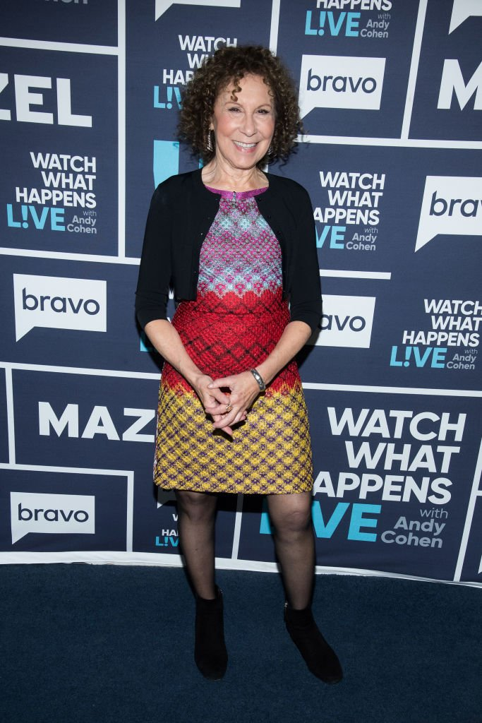 Image Source: Getty Images/Bravo/WATCH WHAT HAPPENS LIVE WITH ANDY COHEN