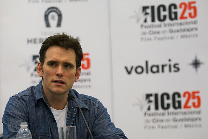 Wikimedia Commons/Matt Dillon (Guadalajara) 4