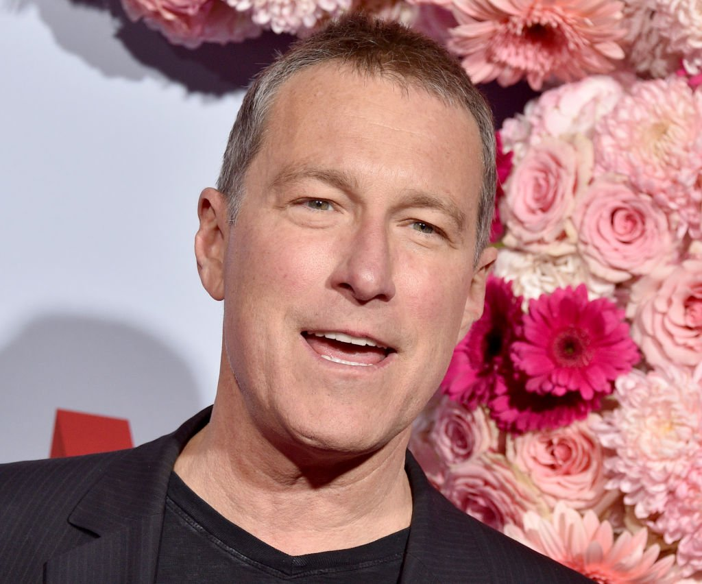 "Image Credit: Getty Images / John Corbett attends the Premiere Of Netflix's ""To All The Boys: P.S. I Still Love You"" in 2020."