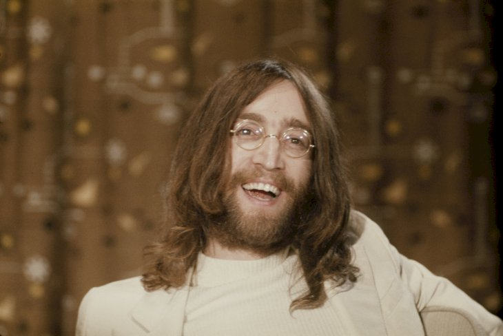 Image Credit: Getty Images / John Lennon on a guest appearance.