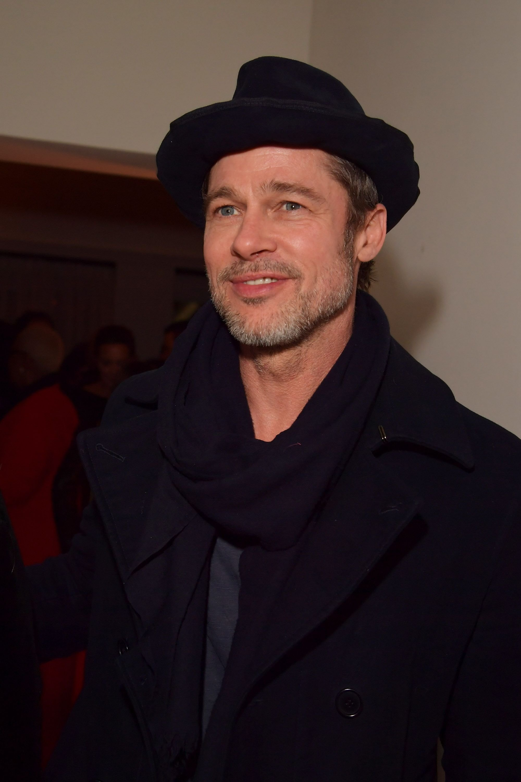 Brad Pitt found his way out of problems and started a new life / Getty Images