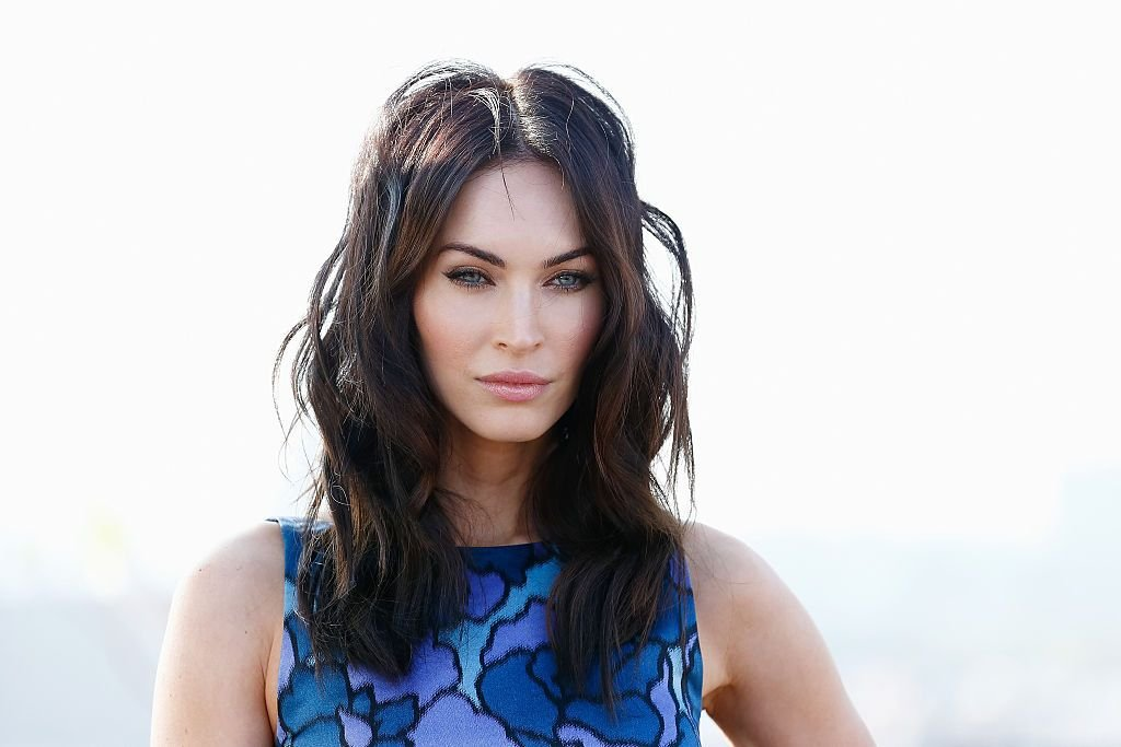 Megan Fox/Photo:Getty Images