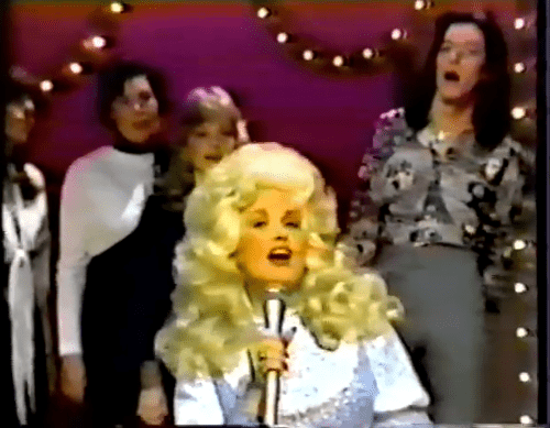 Image Credit: YouTube/Dolly Parton History