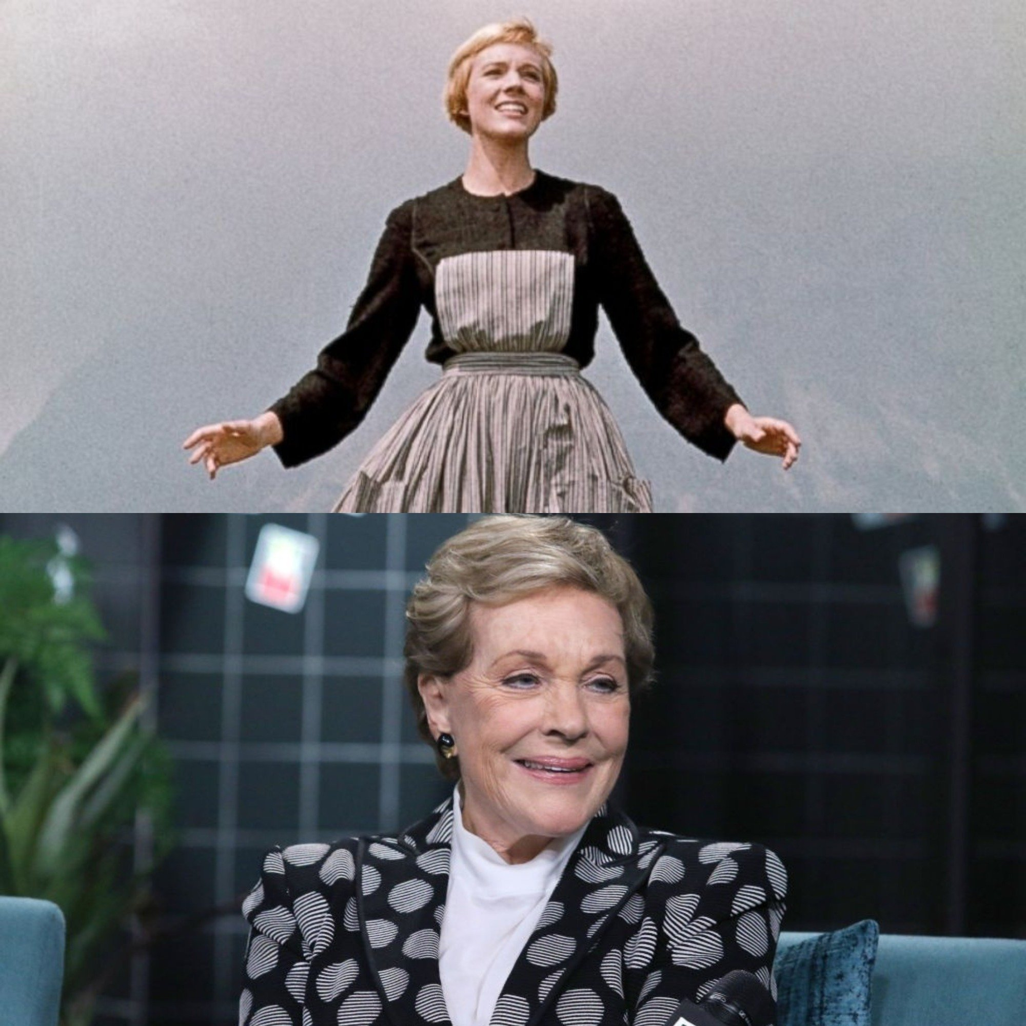 Image credits: 20th Century Studios/The Sound of Music - Getty Images/Jim Spellman
