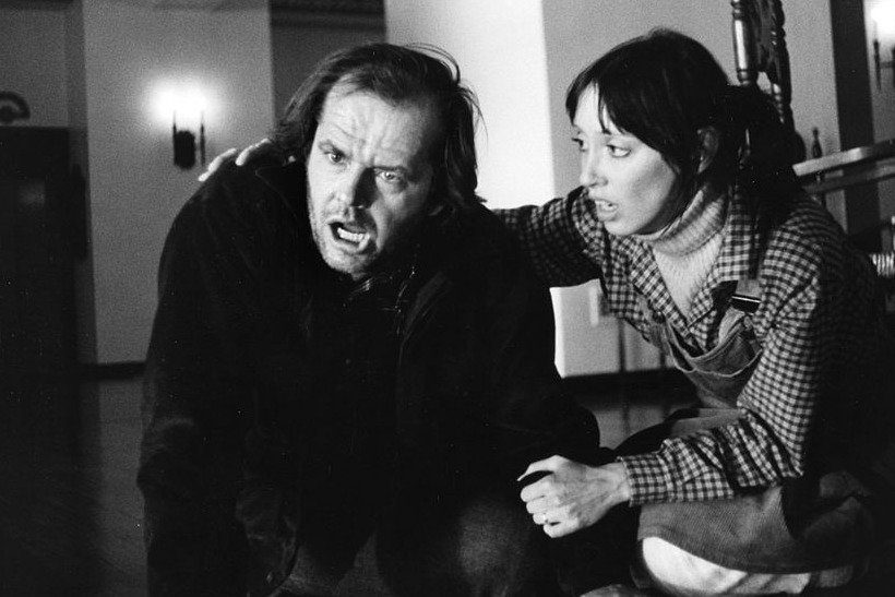 """Did """"The Shining"""" Push Shelley Duvall Over the Edge?"""