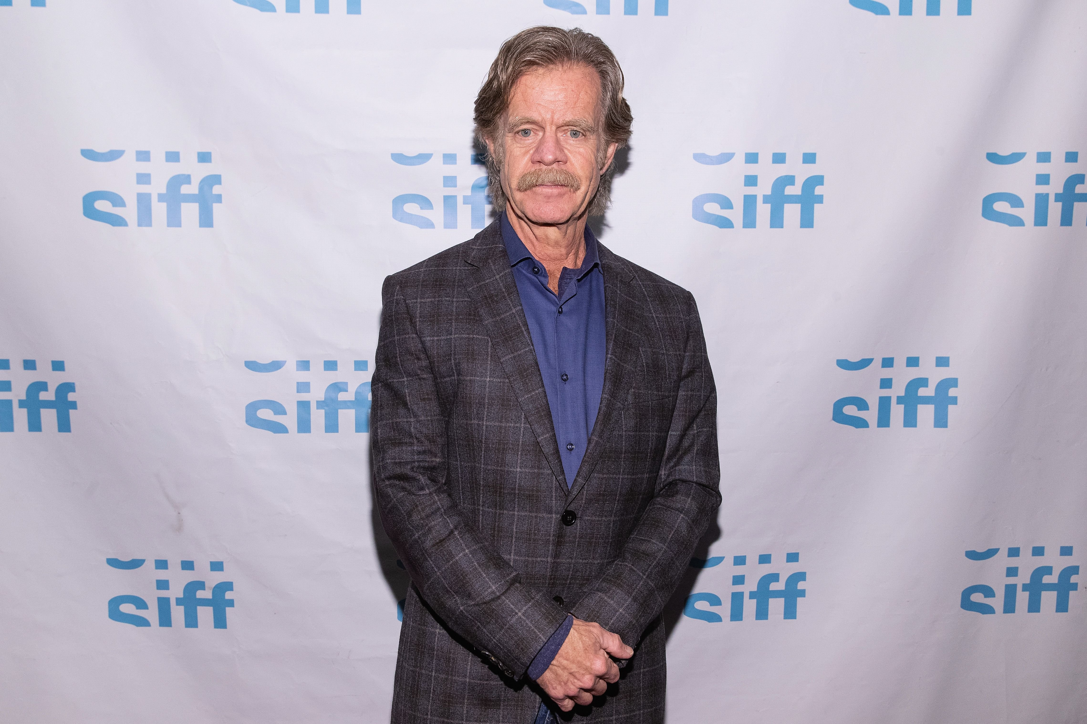 """William H. Macy attends a screening of the film """"Stealing Cars"""" / Getty Images"""