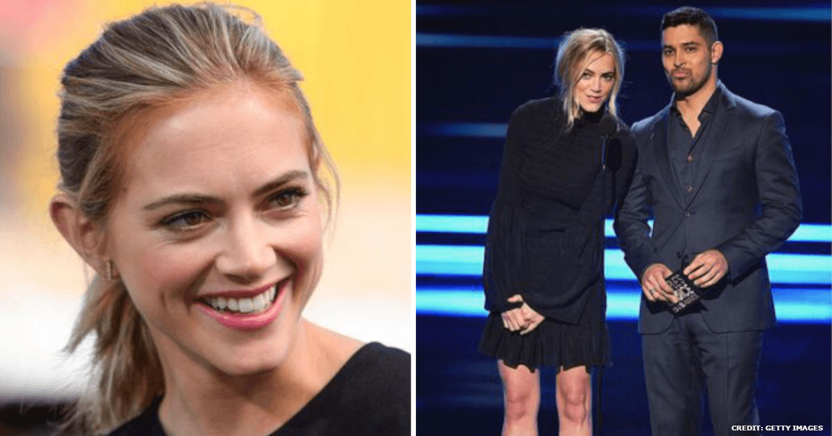 15 Not Very Well Known Facts About Emily Wickersham - Agent Ellie Bishop From NCIS