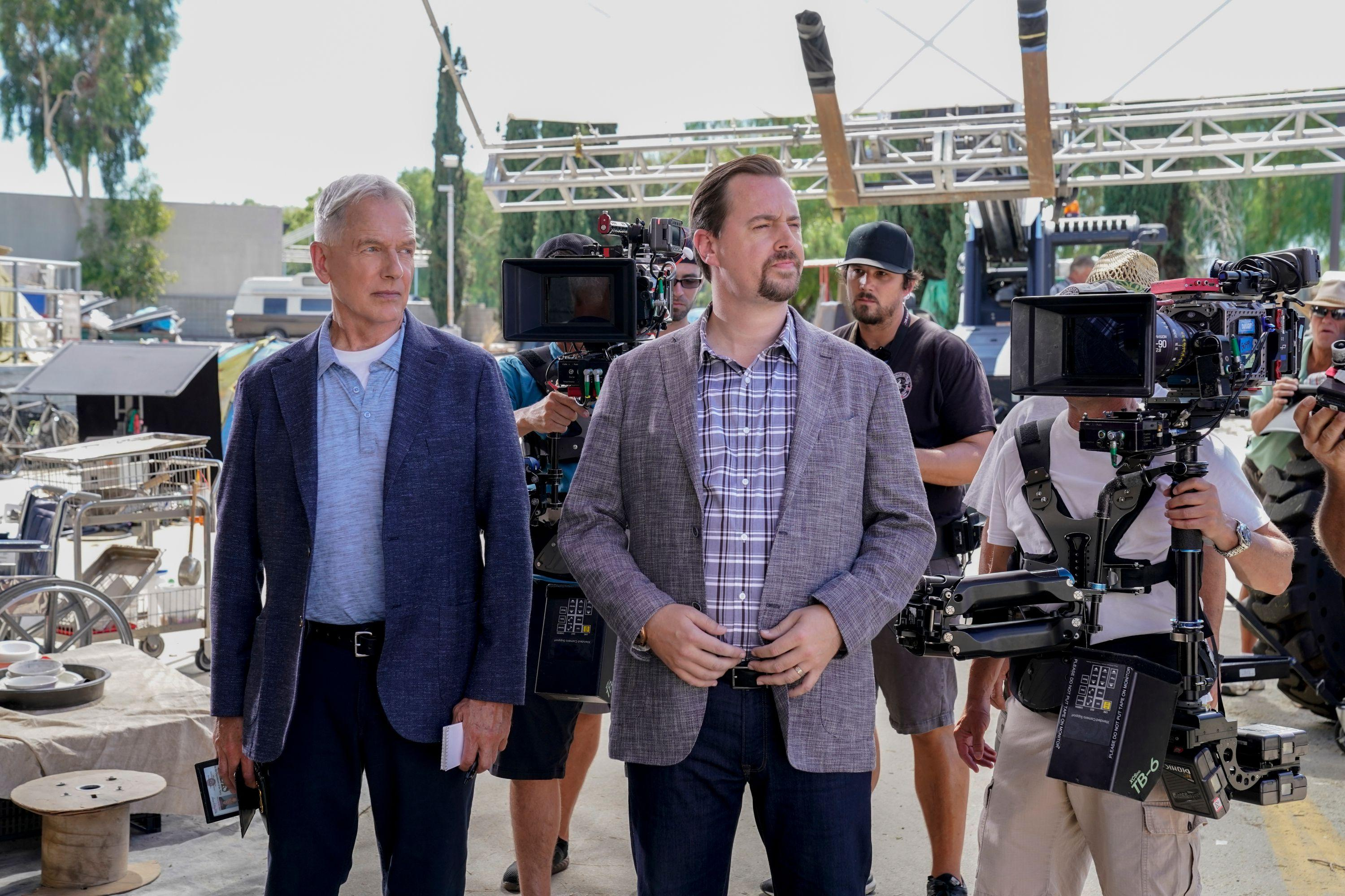 NCIS: 21 Behind-the-Scenes Facts