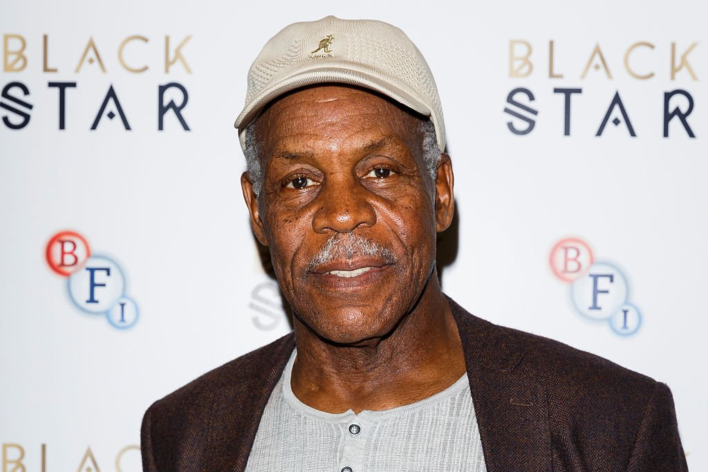 Image Source: Getty Images/Tristan Fewings|  Danny Glover in conversation at BFI Southbank on December 17, 2016 in London, England