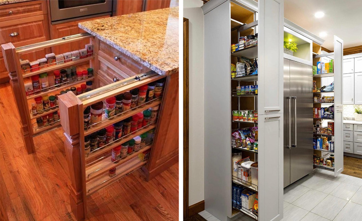 15+ Fantastic But Easy Kitchen Designs To Instantly Upgrade Your Kitchen