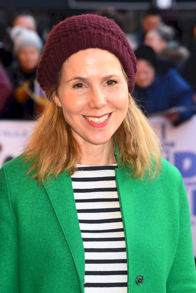 """Image Credit: Getty Images/Dave J Hogan 