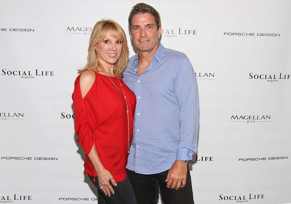 Image Credit: Getty Images / Ramona Singer and Mario Singer attend the 2012 Social Life Magazine Memorial Day Weekend Issue Release Party at The Social Life Estate on May 26, 2012 in Watermill, New York.