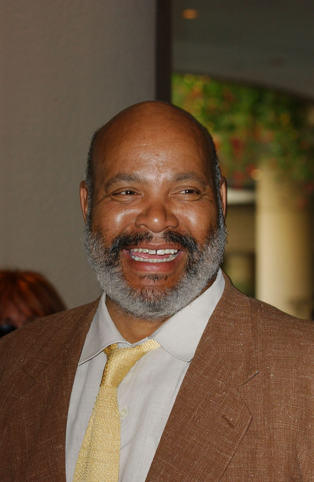 James Avery/Photo:Getty Images