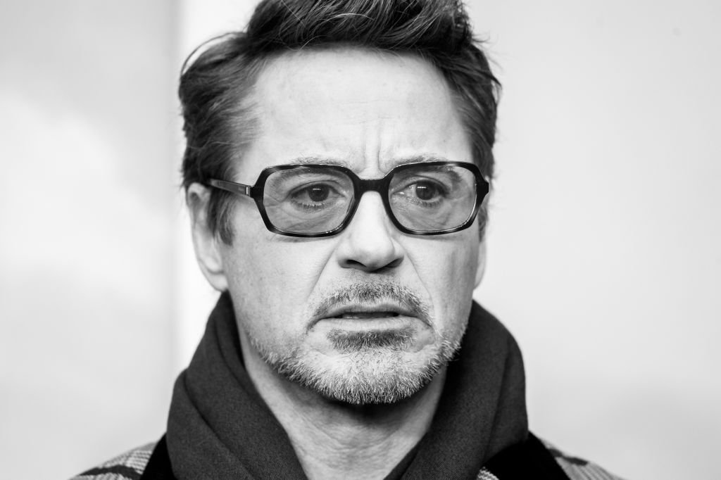 "Image Credit: Getty Images / Robert Downey Jr attends the ""Dolittle"" special screening at Cineworld Leicester Square on January 25, 2020 in London, England."