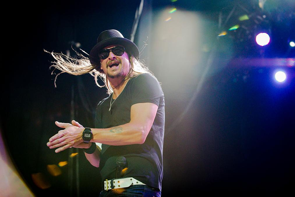 Facts About Kid Rock That Even True Fans Didn't Know