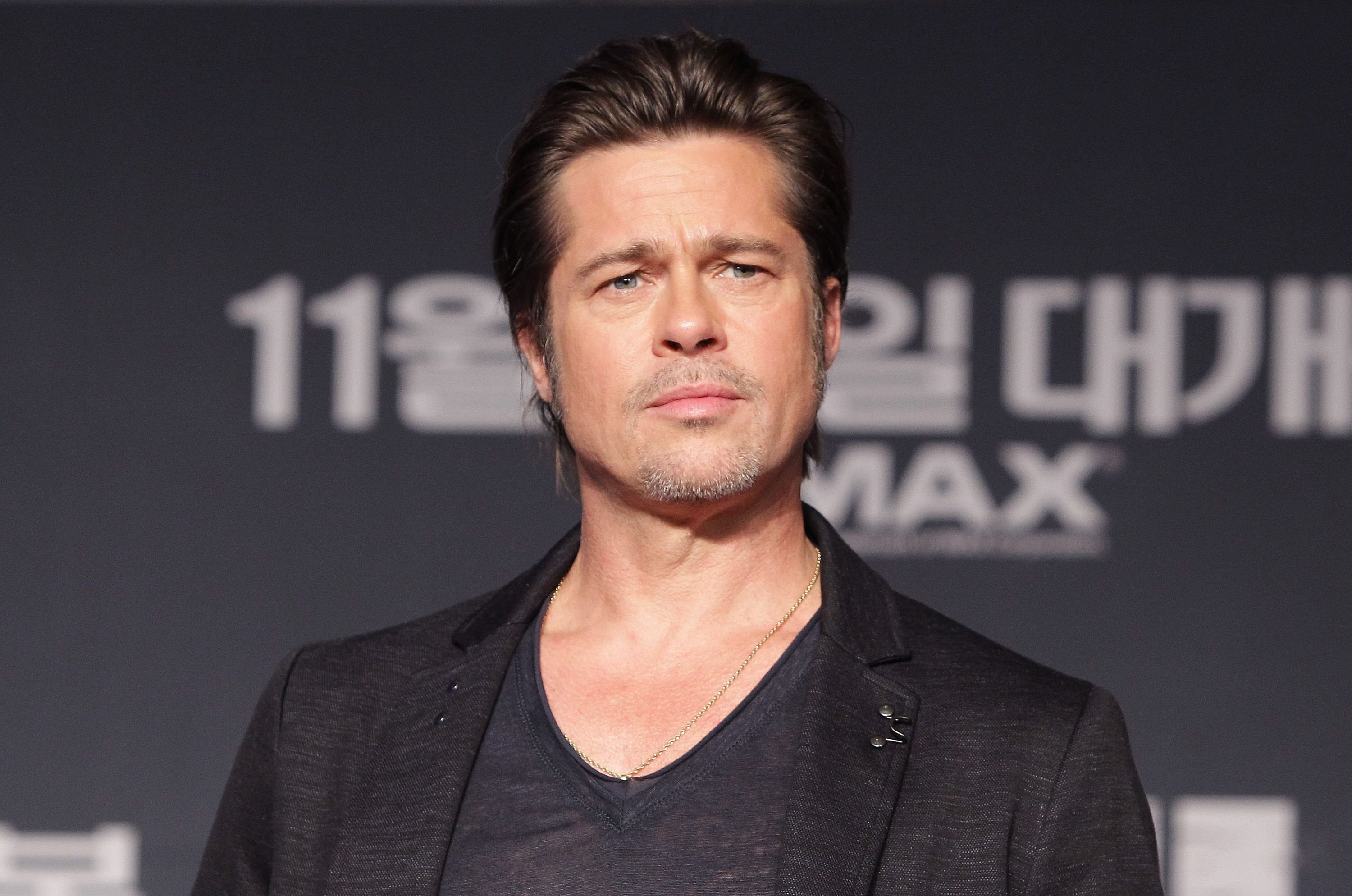 Brad Pitt and Gwyneth Paltrow unfortunately split up for unknown reasons / Getty Images