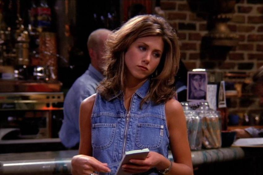 Friends Star Tells The Truth About Working With Jennifer Aniston