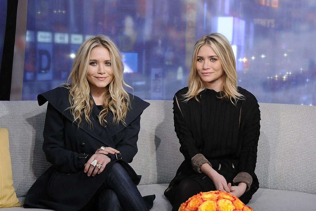 The Olsen Twin's Love History: From Iconic Actors To Older Men