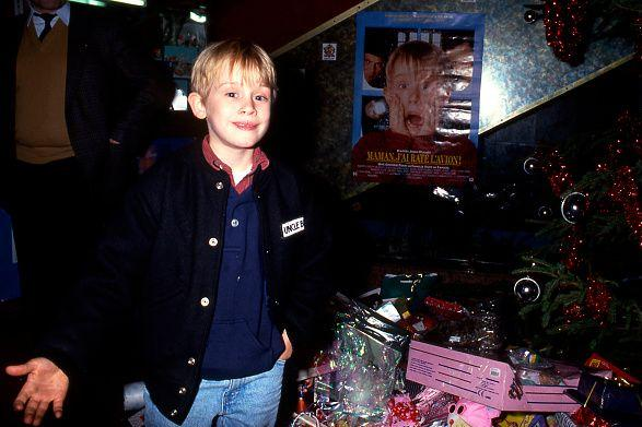 Home Alone: Behind The Scenes Of The Perfect Christmas Movie