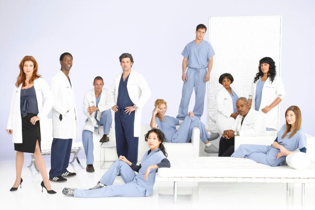 Grey's Anatomy Could Have Looked Very Different: Here's How