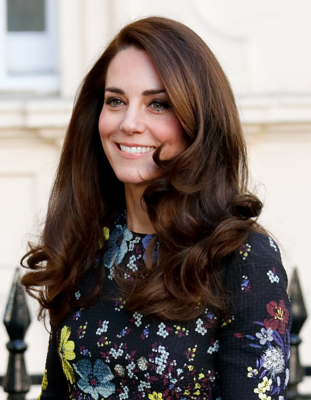 Image Source: Getty Images/Photo of Kate Middleton