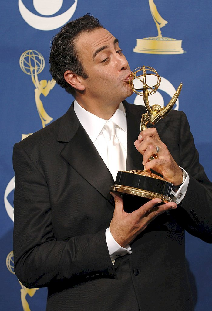 """Image Credits: Getty Images / SGranitz / WireImage 