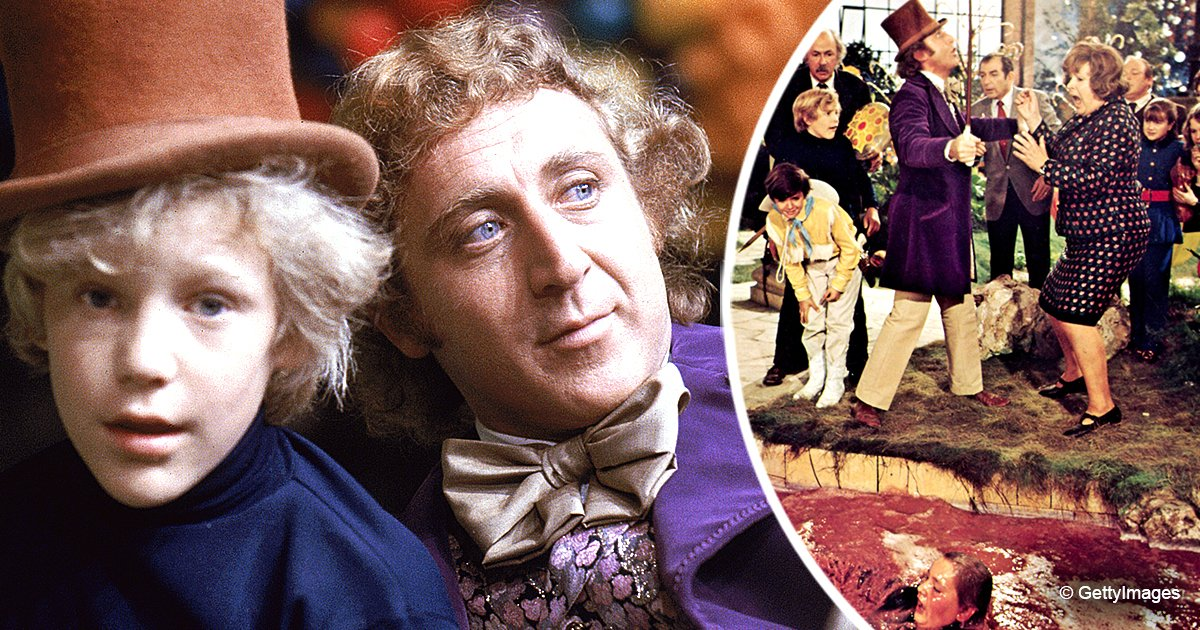 Beloved 'Willy Wonka and the Chocolate Factory' Cast through the Years