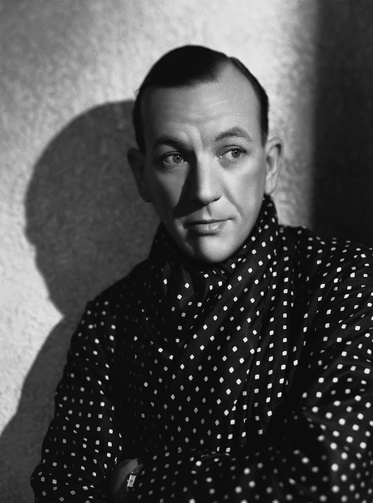 Image Credits: Getty Images | Noel Coward