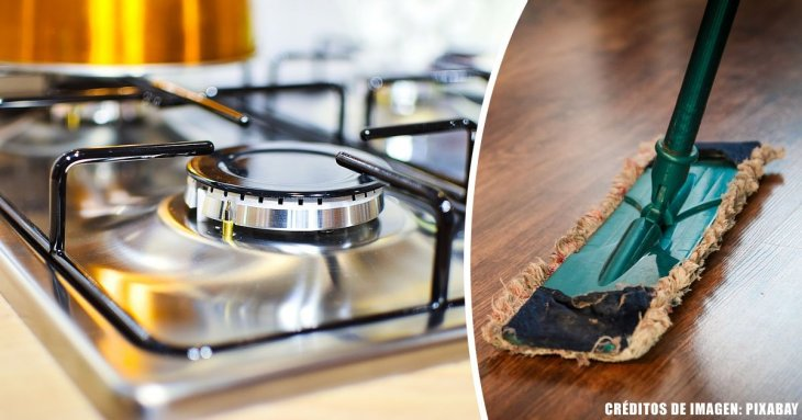 5 mistakes people make while cleaning their houses