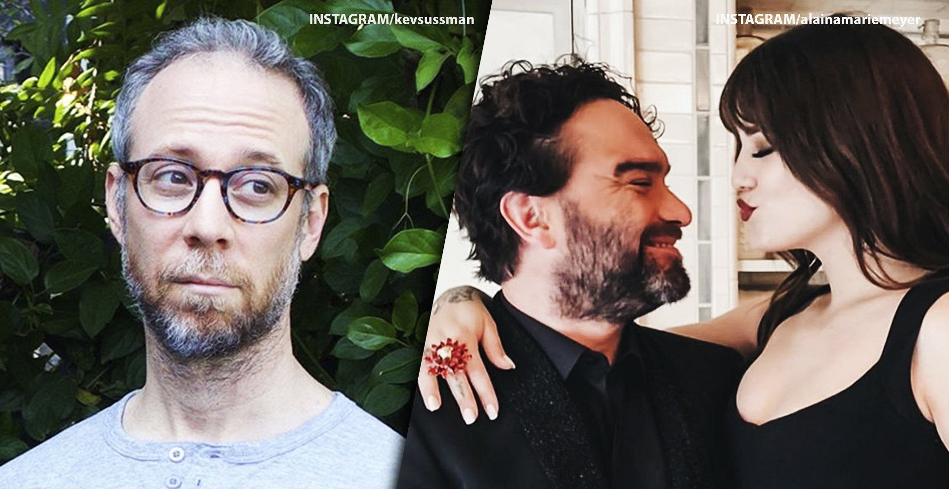 New Lives of The Big Bang Theory Cast Today