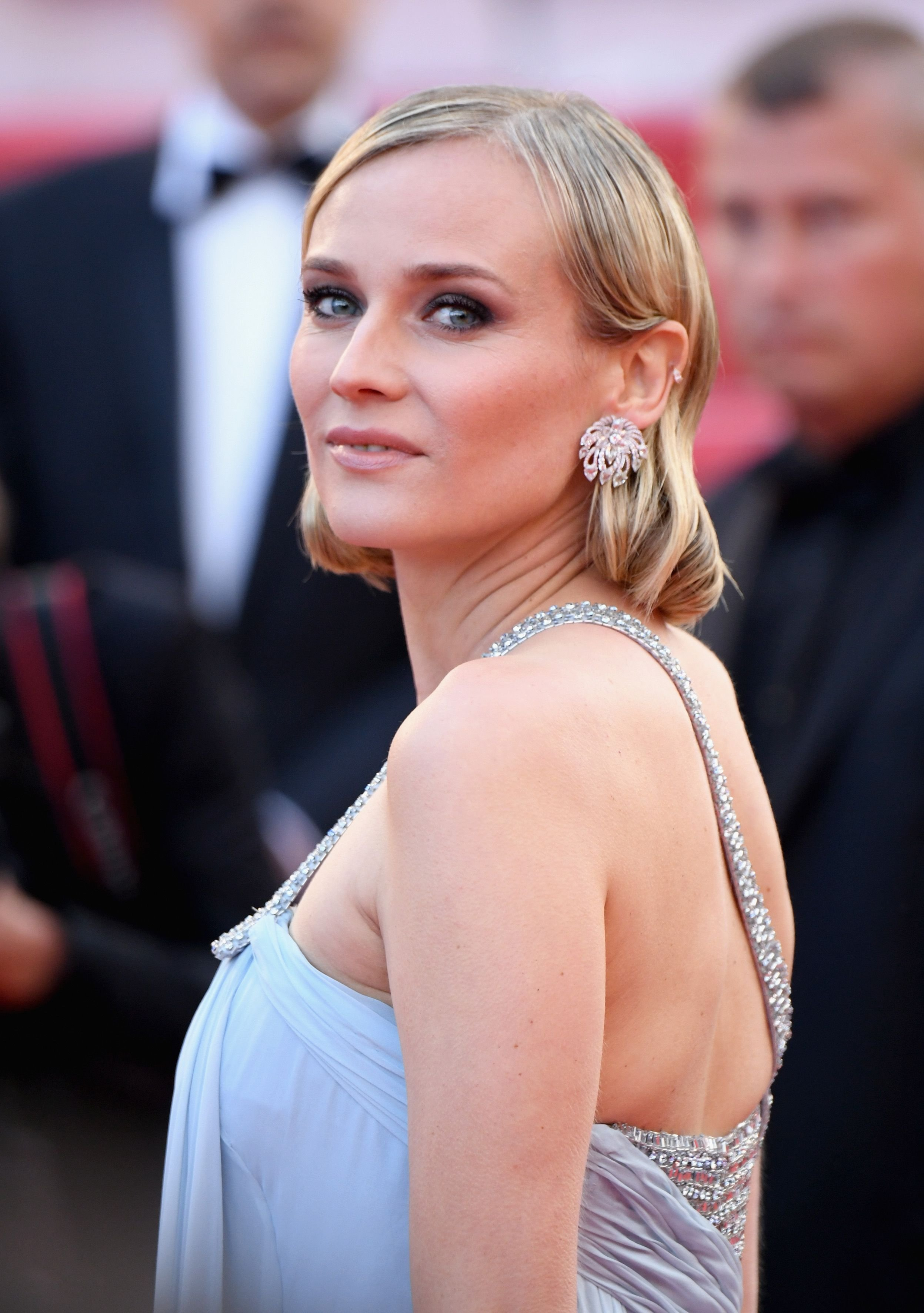 Diane Kruger/Photo:Getty Images