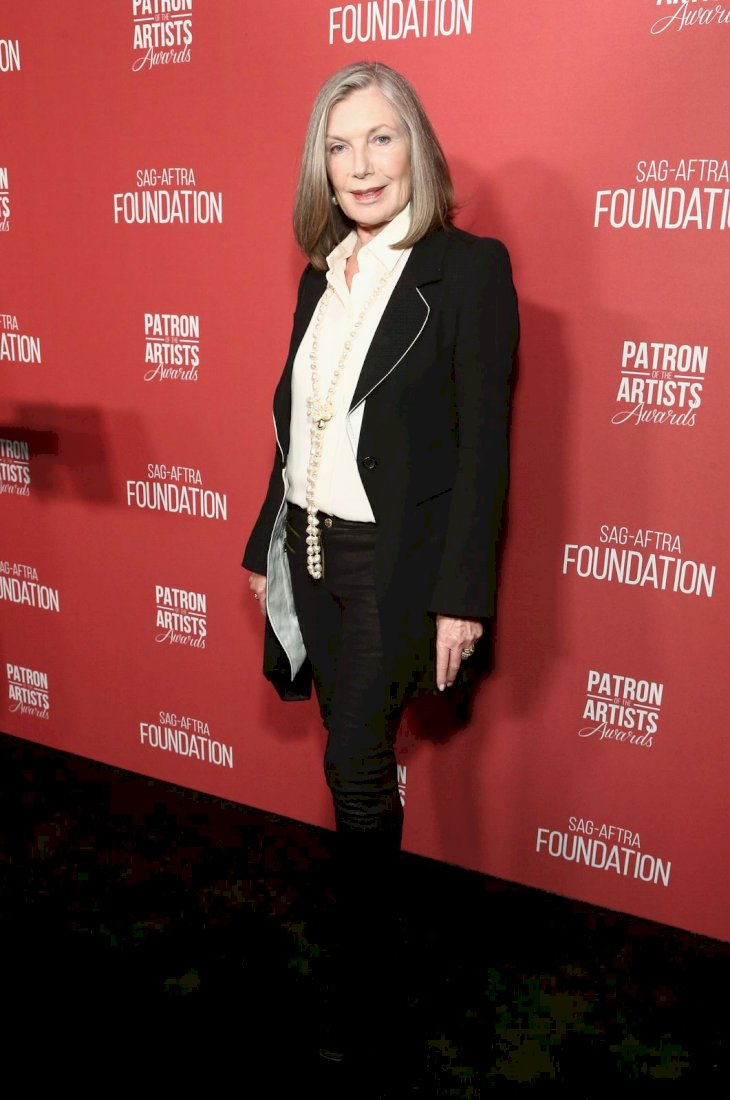 Susan Sullivan/Photo:Getty Images