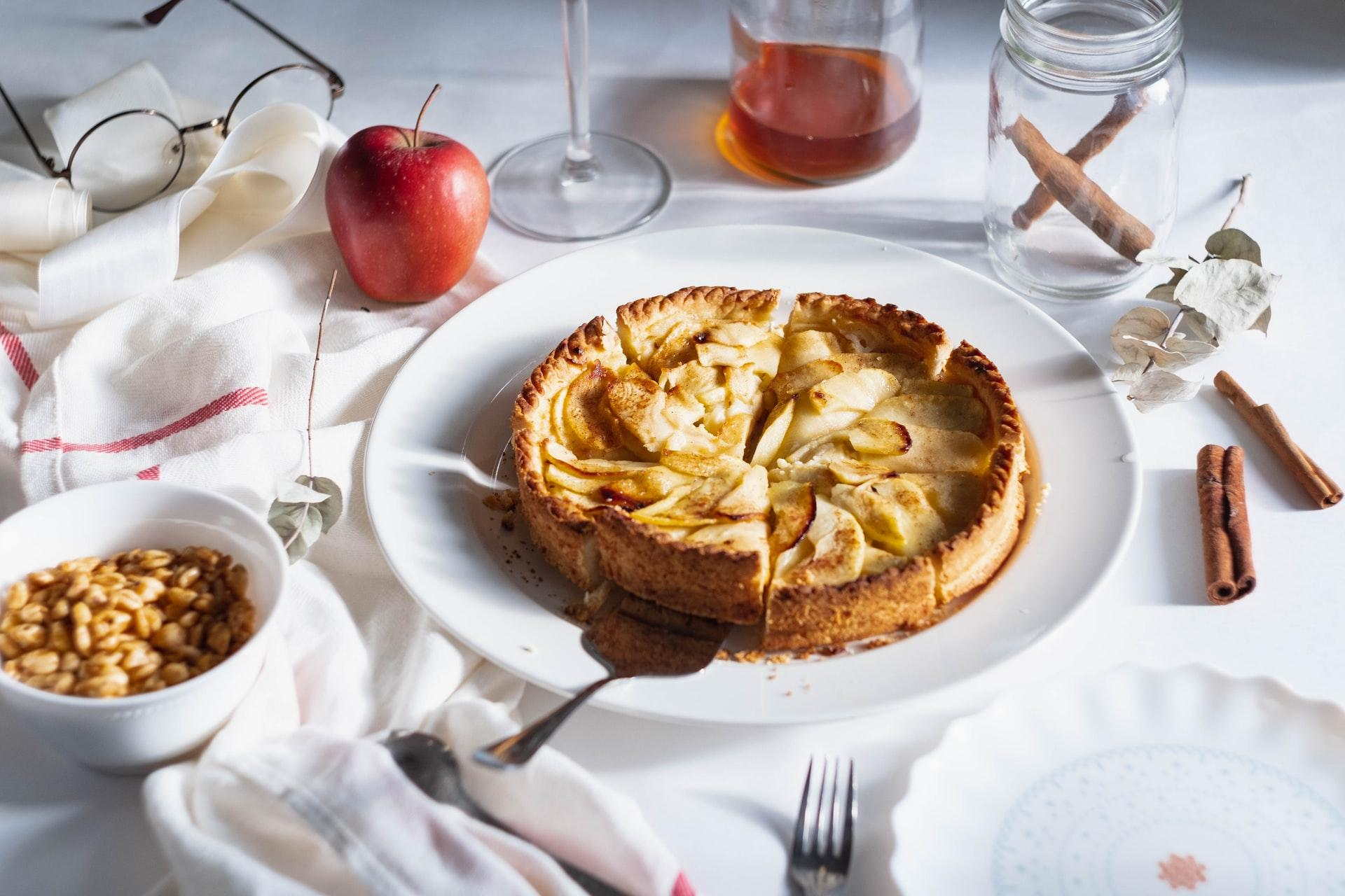 Apple Pies: Unusual Ingredients and Tips