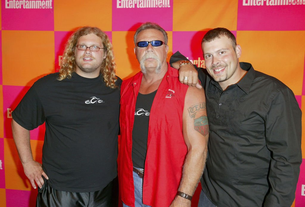 """Image Credits: Getty Images / Matthew Peyton 
