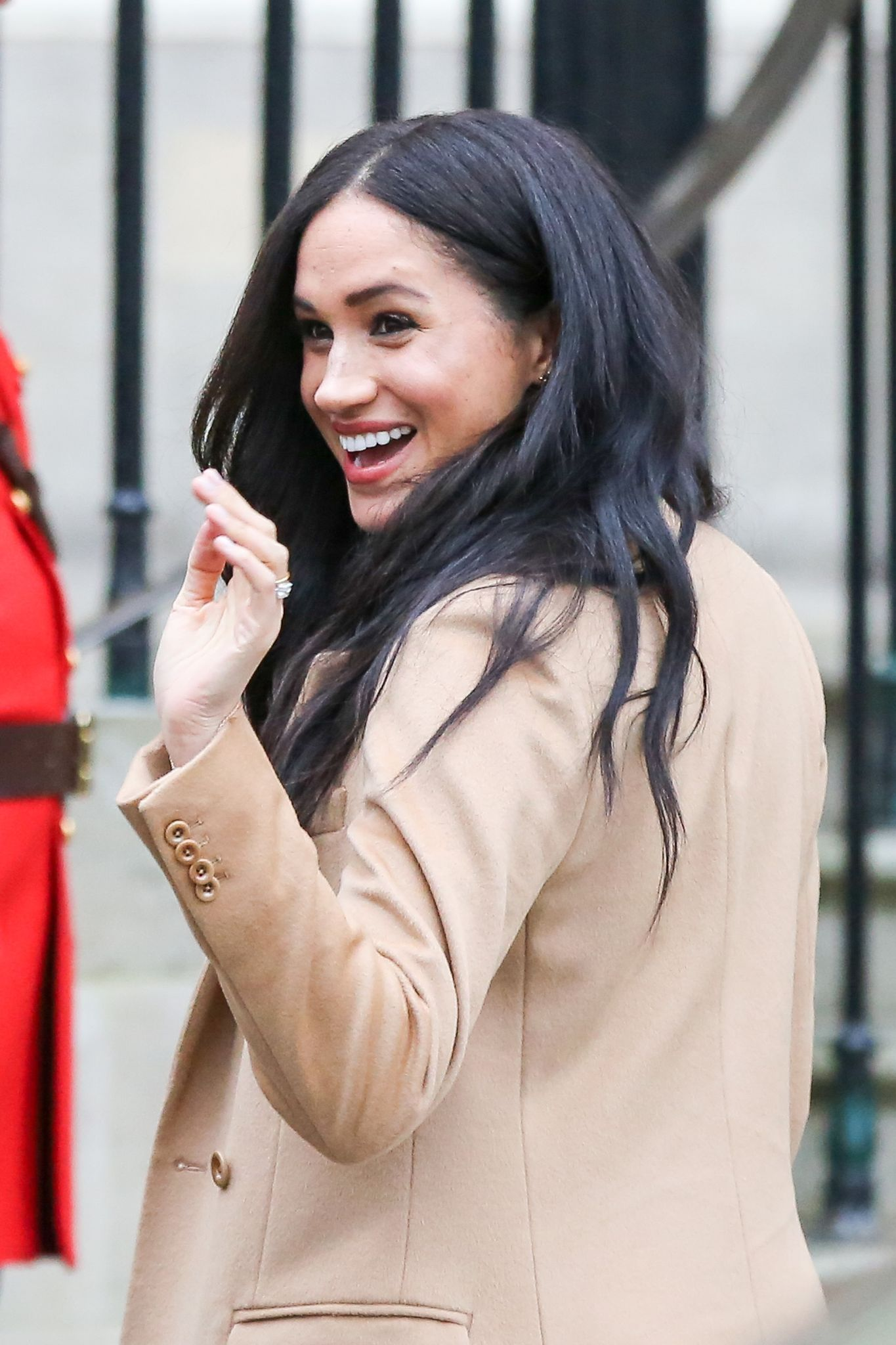 Duchess Meghan Markle, everybody's favorite / Getty Images