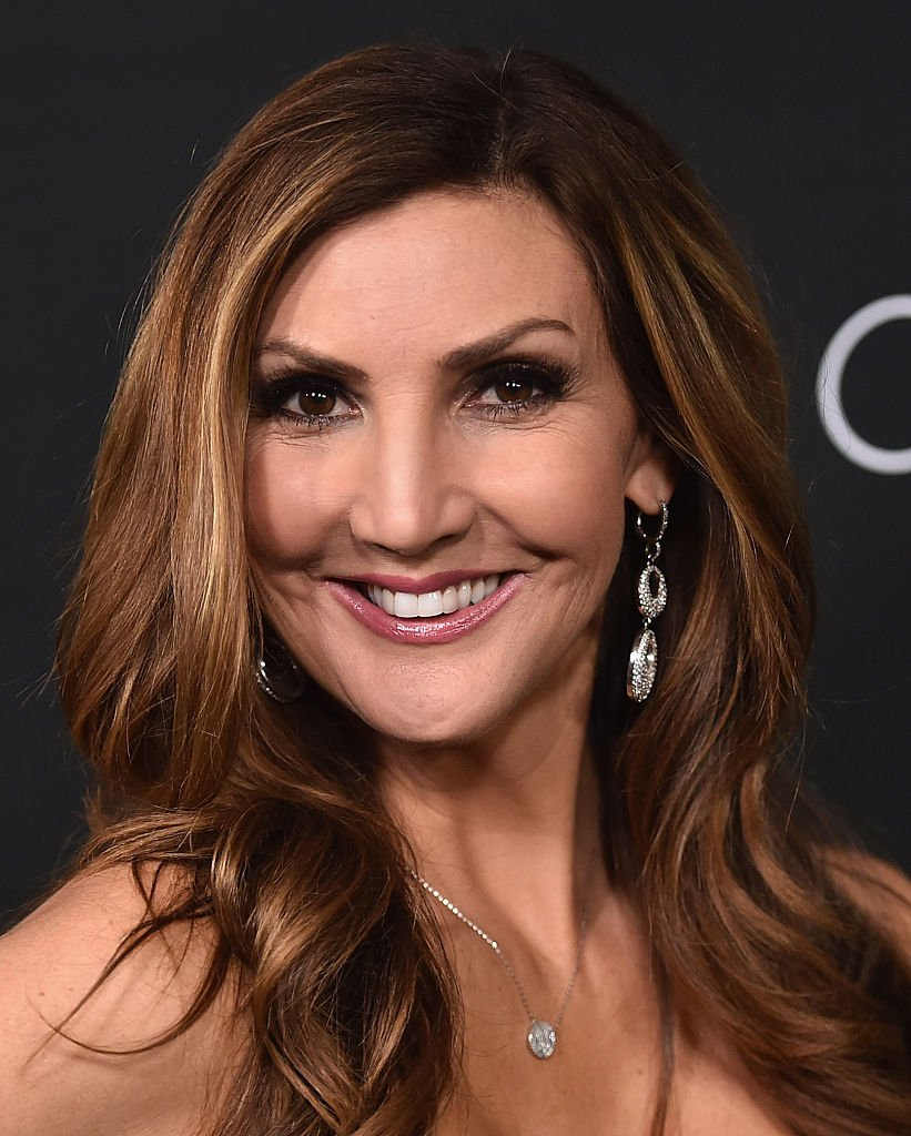 "Image Credits: Getty Images / Alberto E. Rodriguez | TV personality Heather McDonald attends the premiere of Open Road Films' ""Fifty Shades of Black"" at Regal Cinemas L.A. Live on January 26, 2016 in Los Angeles, California."