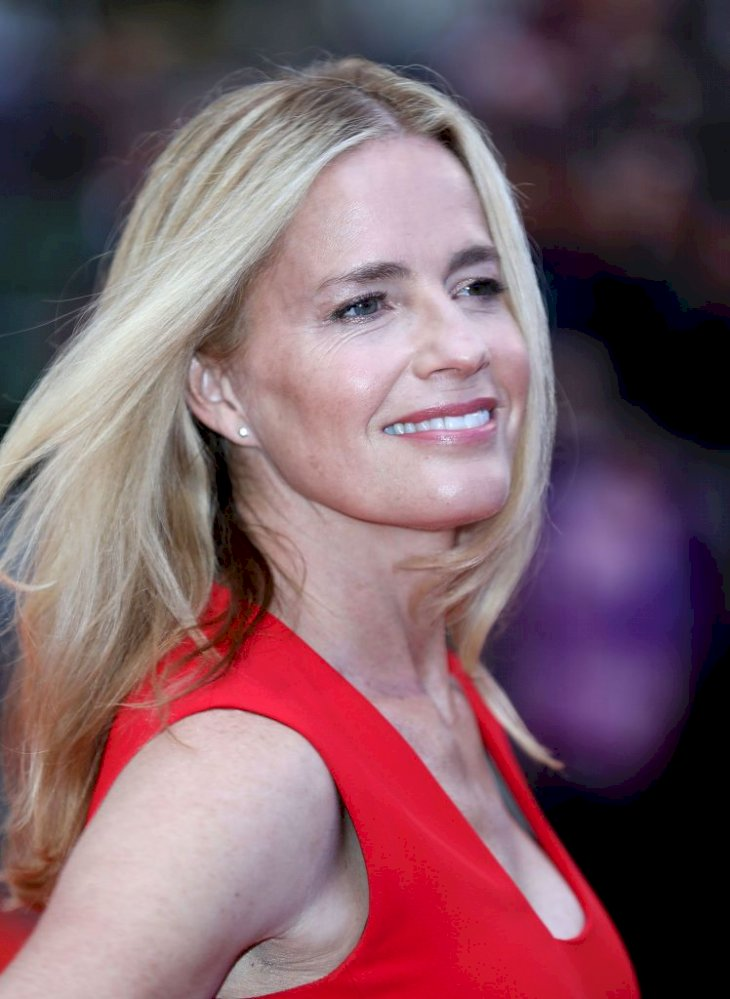 Elisabeth Shue / Photo:Getty Images