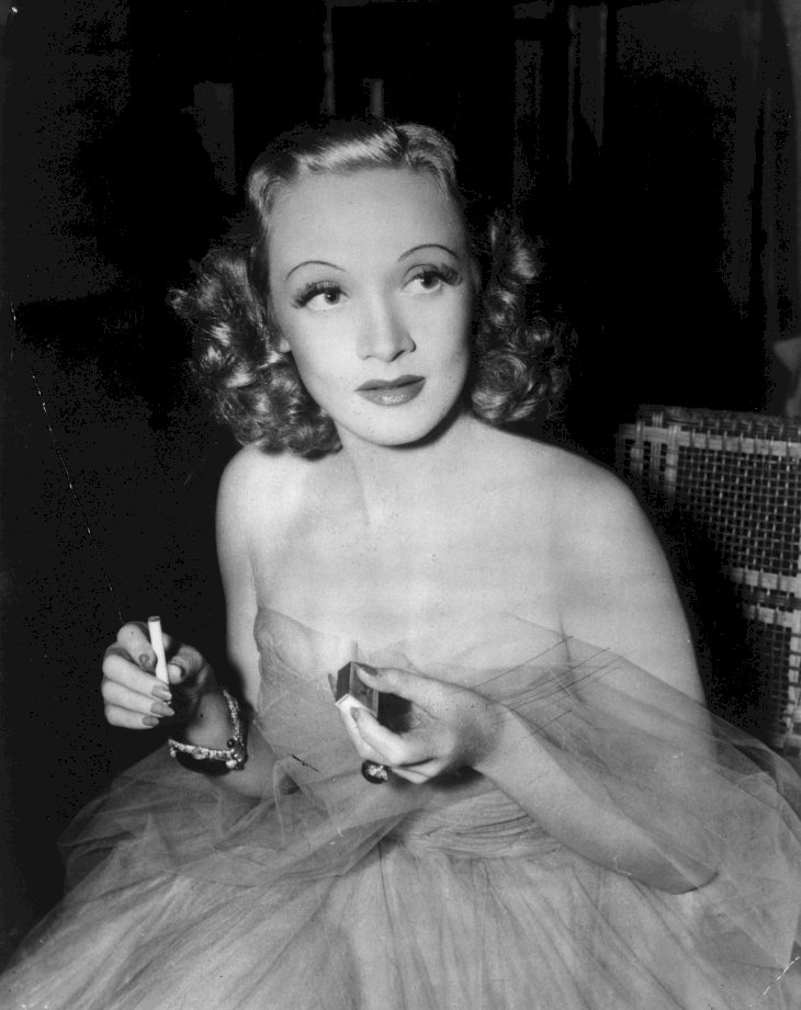 Image Credit: Getty Images/General Photographic Agency | Marlene Dietrich