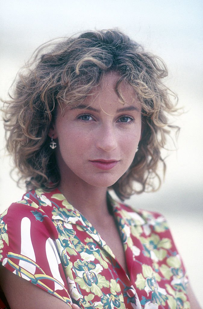 Image Credits: Getty Images / Peter Carrette Archive | American actress Jennifer Grey in 1980s in New York City.