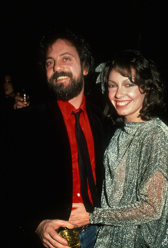 Image Credits: Getty Images / Robin Platzer | Billy Joel and wife Elizabeth Weber circa 1981 in New York City.