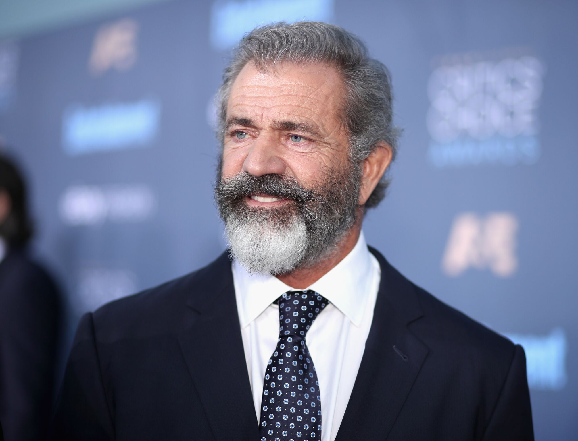 Mel Gibson/Photo:Getty Images