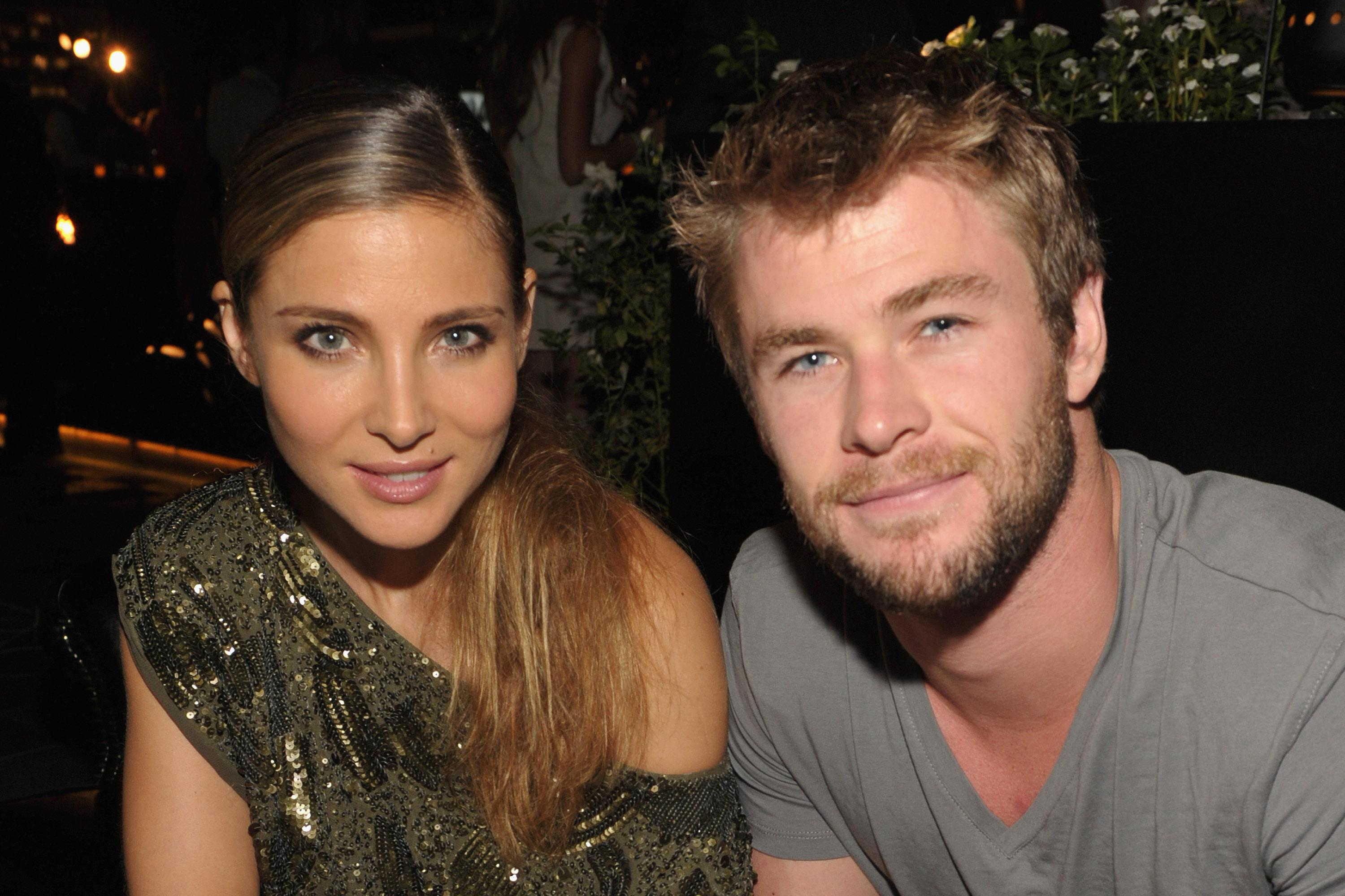 Incredible Details About Chris Hemsworth & Elsa Pataky's Marriage