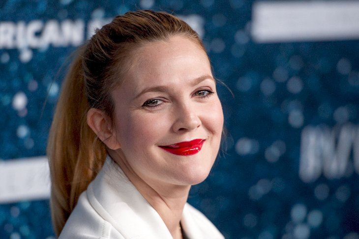Image Credits: Getty Images / D Dipasupil / FilmMagic | Drew Barrymore is a Pisces.