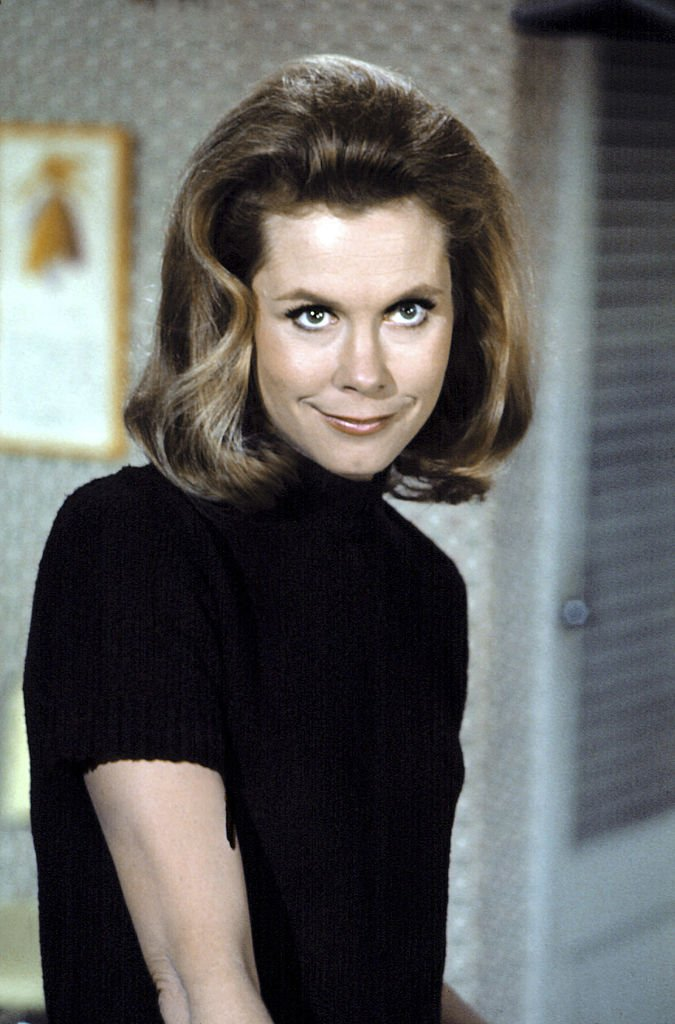 Image Credit: Getty Images/ABC Photo Archives - ABC/Screen Gems/Bewitched