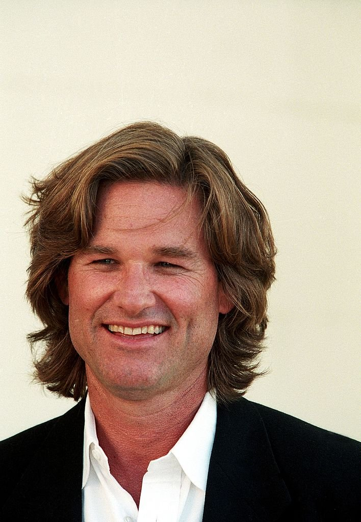 Image Credits: Getty Images / Pool BENAINOUS / REGLAIN / Gamma-Rapho | Actor Kurt Russel.