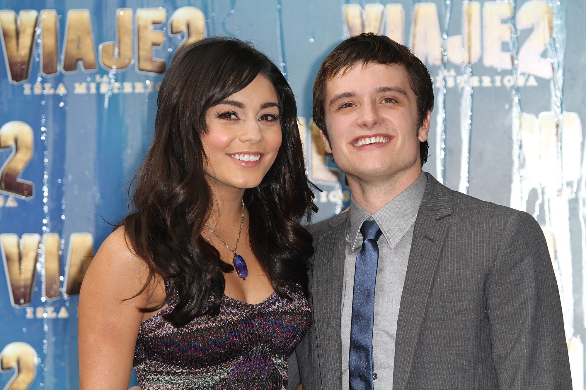 "Image Credits: Getty Images | Vanessa Hudgens did not only date her co-star Zac Efron back in the ""High School Musical"" days"